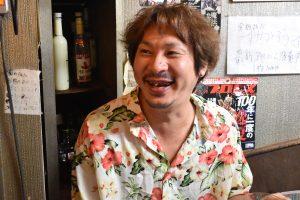 北大路翼のアウトロー俳句とは?歌舞伎町で話題の理由!