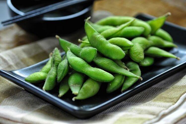 【マツコの知らない世界】おつまみに最適な枝豆について!時短レシピも紹介◎