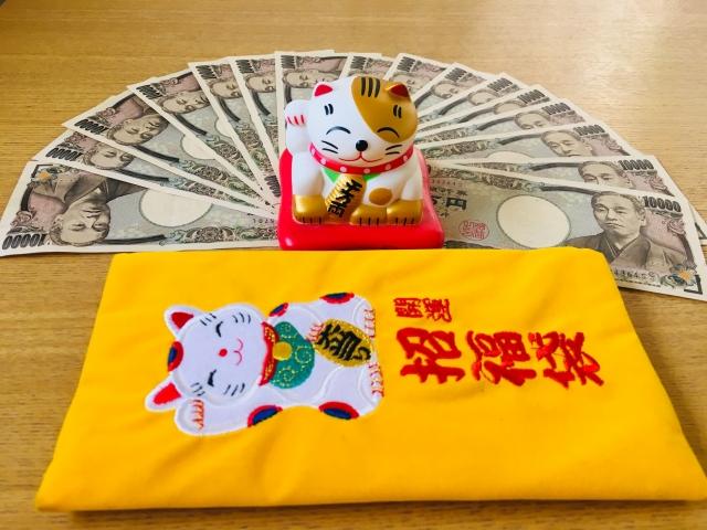 【年末ジャンボ】宝くじが当たる人の特徴は?購入予定の方必見です!