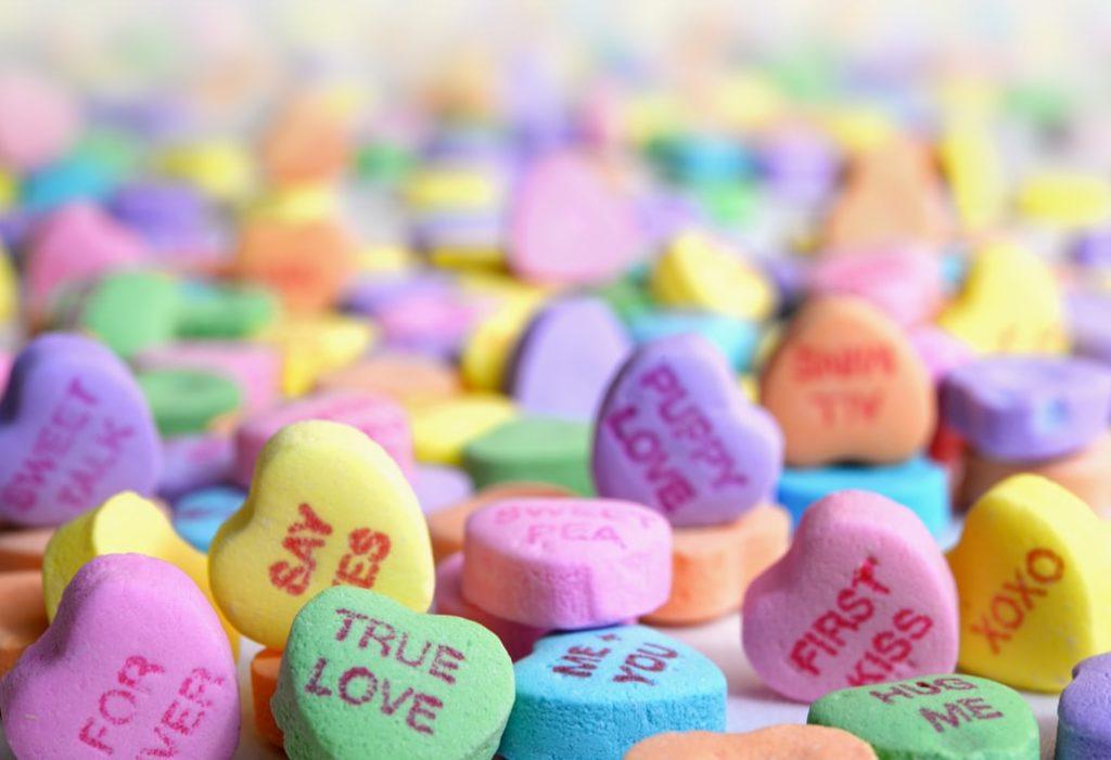 チョコが苦手な人にはこれ!バレンタインに変わり種のものをプレゼント