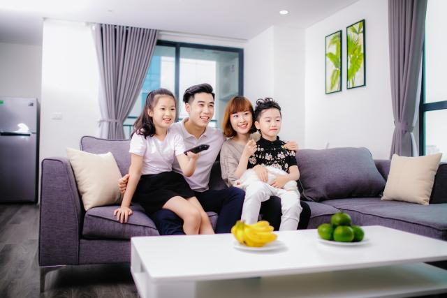 子どもが喜ぶ!親も一緒に楽しめるオススメのテレビ番組を紹介◎