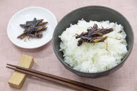 【昆虫食】ダイエットに最適!意外と美味しくて栄養たっぷりのスーパーフード