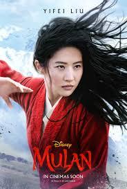 ムーランの裏切り!映画が公開中止。日本ではどうなる?